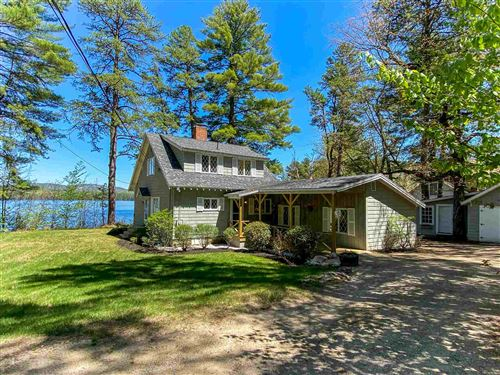 Photo of 23 Bryants Corner Drive, Madison, NH 03875 (MLS # 4806793)