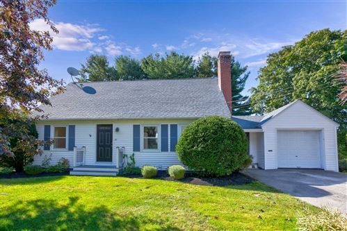 Photo of 87 Meadow Road, Portsmouth, NH 03801 (MLS # 4886793)
