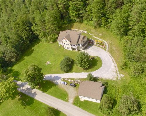 Photo of 891 Green Hill Road, Danby, VT 05739 (MLS # 4710794)