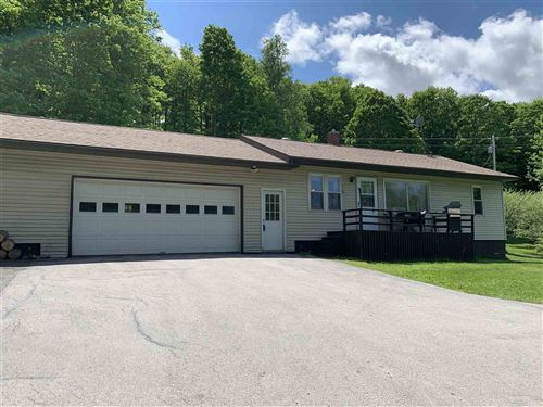 Photo of 592 McCarthy Road, Williamstown, VT 05679 (MLS # 4808794)