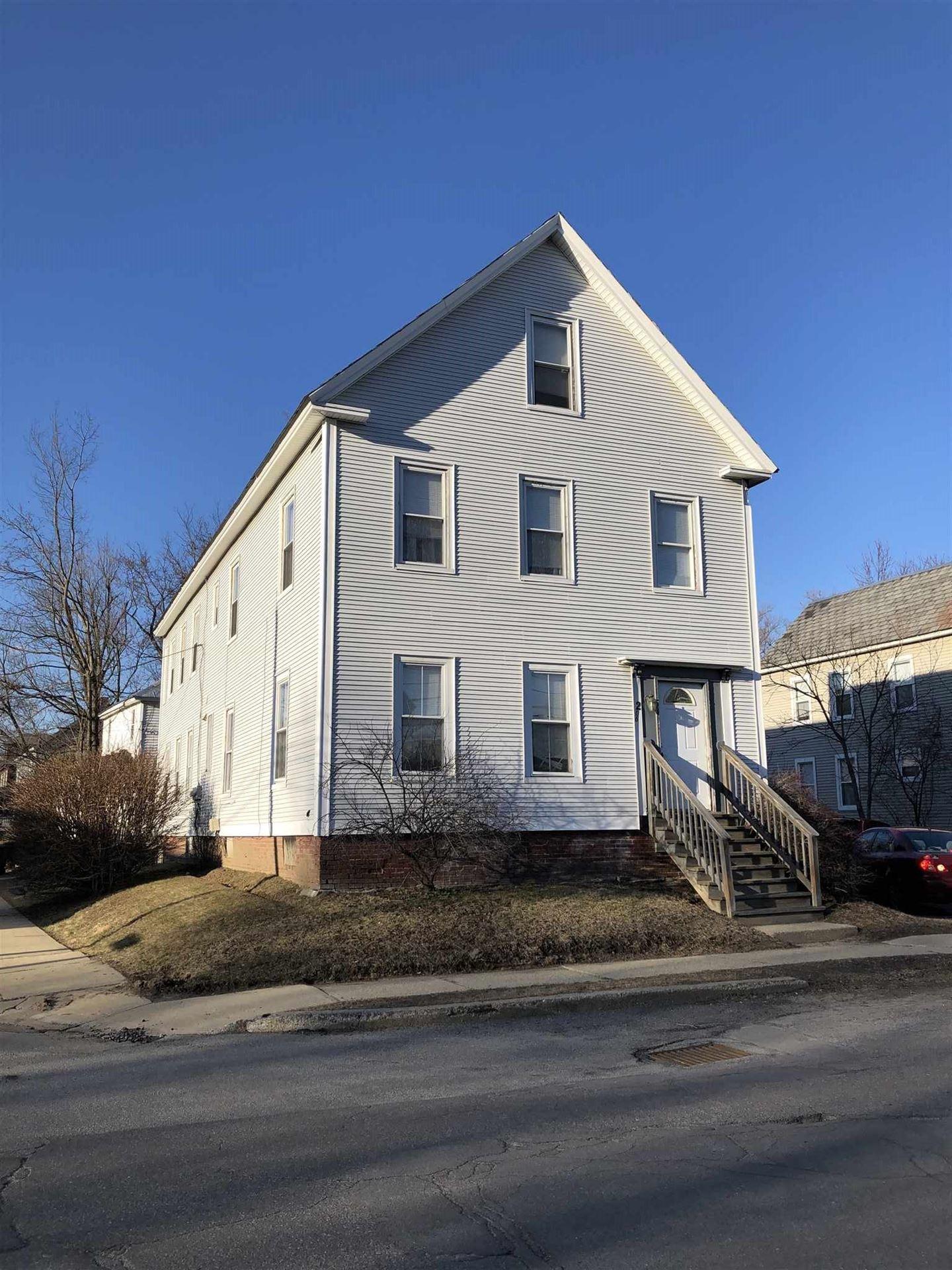 206 Church Street, Keene, NH 03431 - MLS#: 4797794
