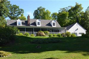 Photo of 19 Spring Hill Road, Moultonborough, NH 03254 (MLS # 4718796)