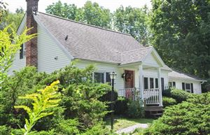 Photo of 350 Oxbow Road, Pittsford, VT 05763 (MLS # 4715797)