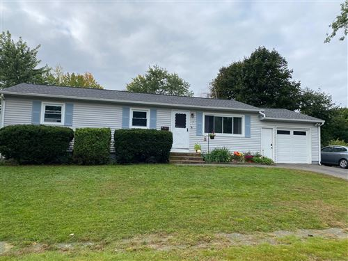Photo of 5 Simonds Road, Portsmouth, NH 03801 (MLS # 4884797)