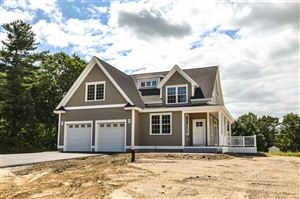 Photo of Lot 1 Tannery Way #1, Kensington, NH 03833 (MLS # 4728798)