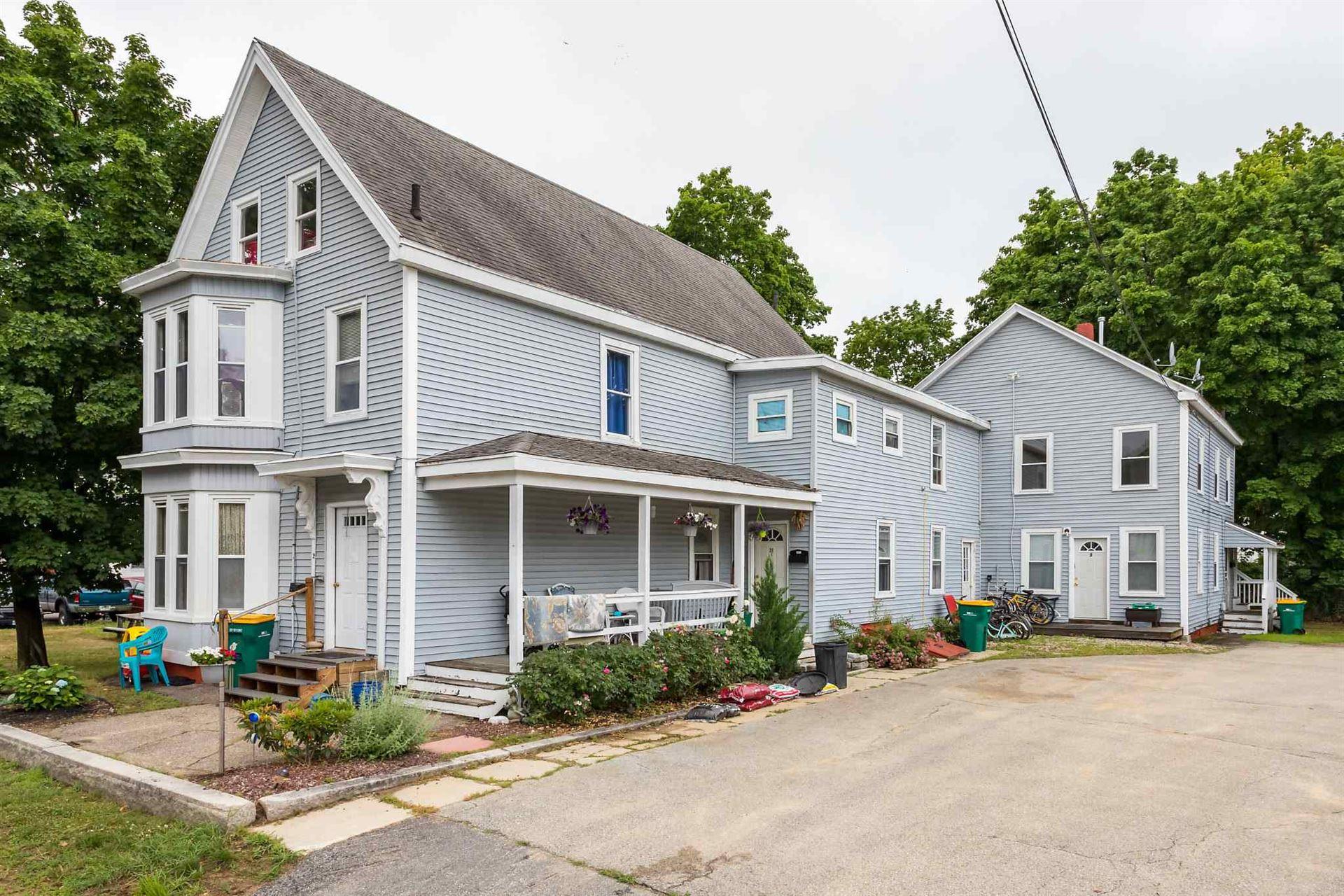 21 Knight Street, Rochester, NH 03867 - #: 4814798