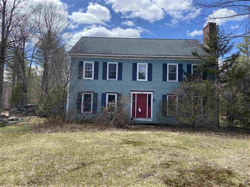 Photo of 93 Sleeper Road, Hillsborough, NH 03244 (MLS # 4803799)