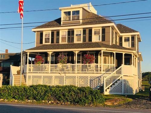 Photo of 1621 Ocean Boulevard, Rye, NH 03870 (MLS # 4818799)