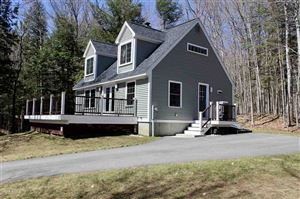 Photo of 22 Little Ledge Road, Bartlett, NH 03812 (MLS # 4743800)
