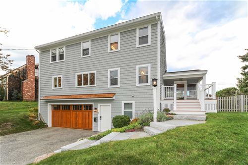 Photo of 5 Moebus Terrace, Portsmouth, NH 03801 (MLS # 4799800)