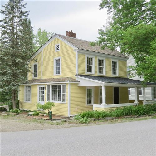 Photo of 98 School Street, Pawlet, VT 05761 (MLS # 4808800)