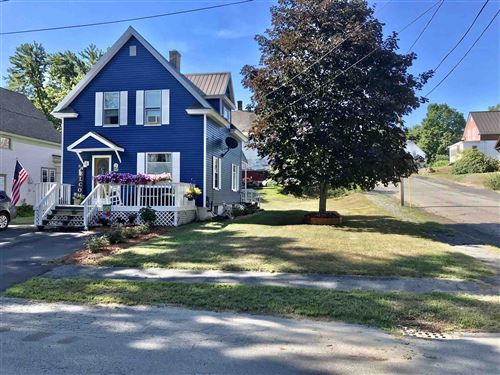 Photo of 36 Forest Street, Claremont, NH 03743 (MLS # 4817801)