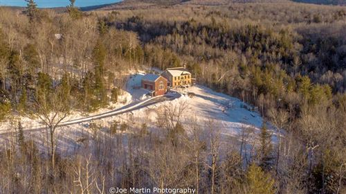 Photo of 8 Towle Road, Bartlett, NH 03838 (MLS # 4786802)