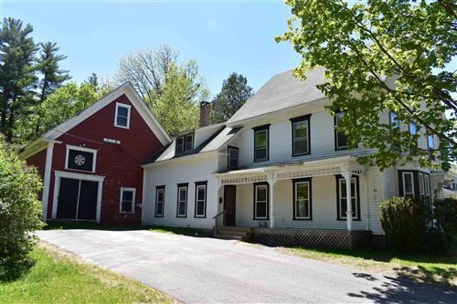 Photo of 43 Pleasant Street, Plymouth, NH 03264 (MLS # 4806802)