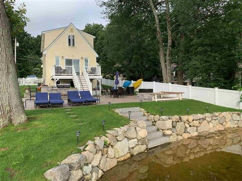 Photo of 89 Shore Drive, Salem, NH 03079 (MLS # 4874802)