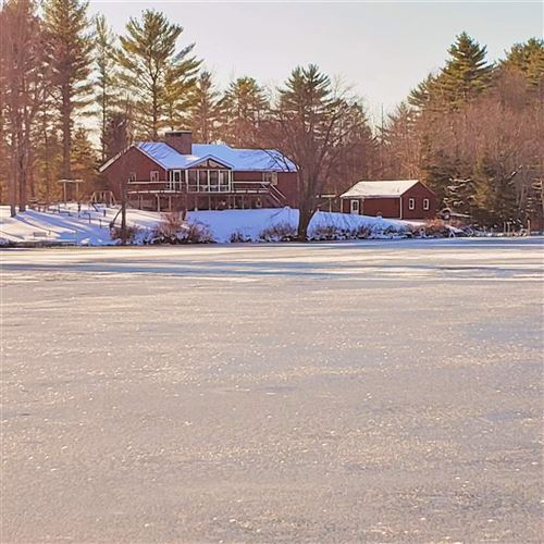 Photo of 41 Whispering Pines Road, Whitefield, NH 03598 (MLS # 4754803)
