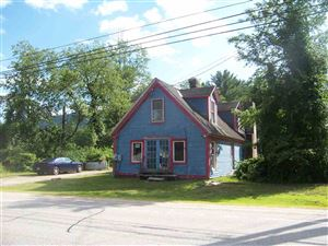 Photo of 239 Rumney Route 25, Rumney, NH 03266 (MLS # 4764805)