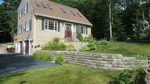 Photo of 7 Holly Lane, Farmington, NH 03835 (MLS # 4768806)