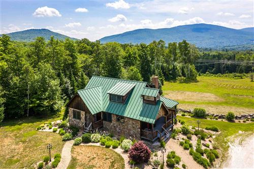Photo of 56 Dark Meadows Drive, Mount Holly, VT 05758 (MLS # 4790806)