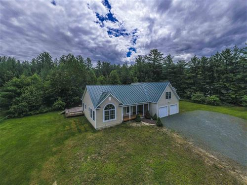 Photo of 1421 Easton Road, Franconia, NH 03580 (MLS # 4812806)