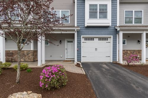 Photo of 80 Woodview Way #80, Manchester, NH 03102 (MLS # 4794807)