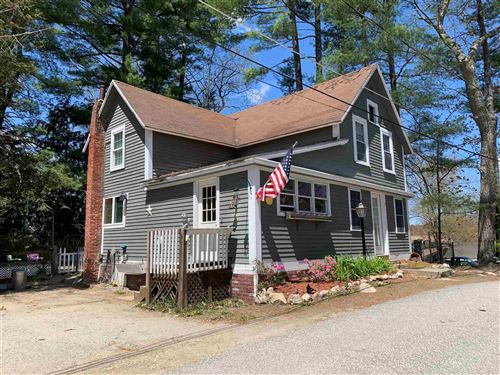 Photo of 5 Milford Street, Amherst, NH 03031 (MLS # 4805807)