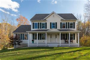 Photo of 196 South Road, Brentwood, NH 03833 (MLS # 4782810)