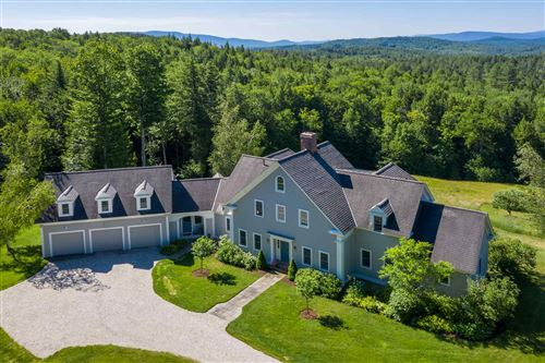 Photo of 206 Landgrove Road, Landgrove, VT 05148 (MLS # 4815811)