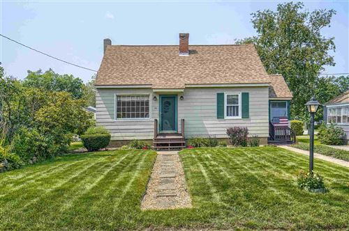 Photo of 82 Fremont Street, Manchester, NH 03103 (MLS # 4875811)