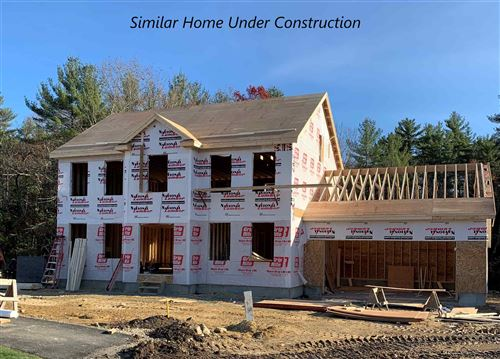 Photo of 16 Whitewater Drive #Lot 9-10, Manchester, NH 03109 (MLS # 4799813)