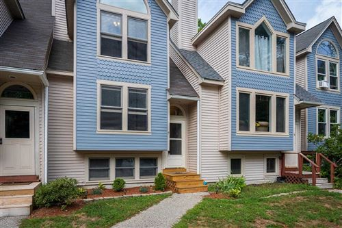 Photo of 365 North River Road #4, Epping, NH 03042 (MLS # 4875814)