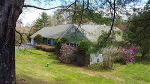 Photo of 23 Storrs Hill Lane, Lyme, NH 03768 (MLS # 4690815)
