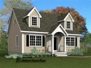 Photo of Lot 6 Lord Lane #Lot 6, Milton, NH 03851 (MLS # 4707815)