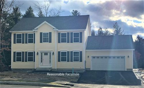 Photo of 93 Creekside Drive #9-4, Manchester, NH 03109 (MLS # 4784815)