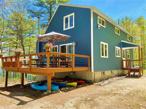 Photo of 160 Island View Road, Acton, ME 04001 (MLS # 4806815)