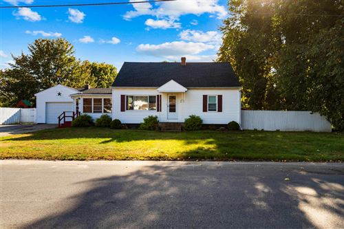 Photo of 162 Frederick Street, Manchester, NH 03102 (MLS # 4886816)