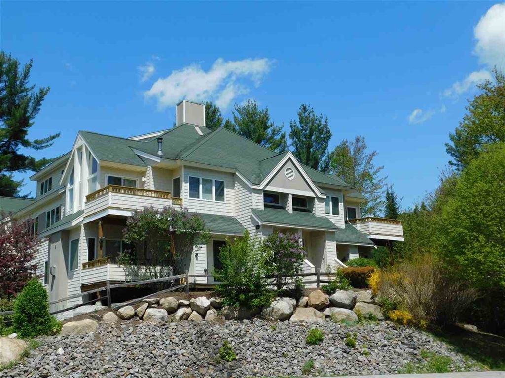 Photo for 42 Forest Knoll Way #H-3, Waterville Valley, NH 03215 (MLS # 4695816)