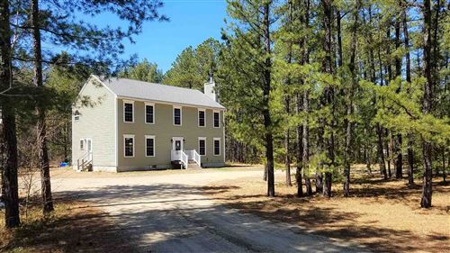 Photo of 514 Silver Pine Lane, Tamworth, NH 03886 (MLS # 4792817)