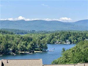 Photo of 2 Mountain West Drive #21, Wolfeboro, NH 03894 (MLS # 4764820)