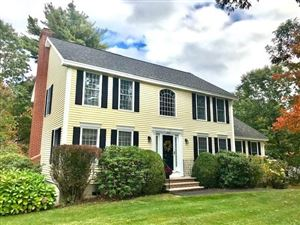 Photo of 16 Redwood Road, Salem, NH 03079 (MLS # 4784820)