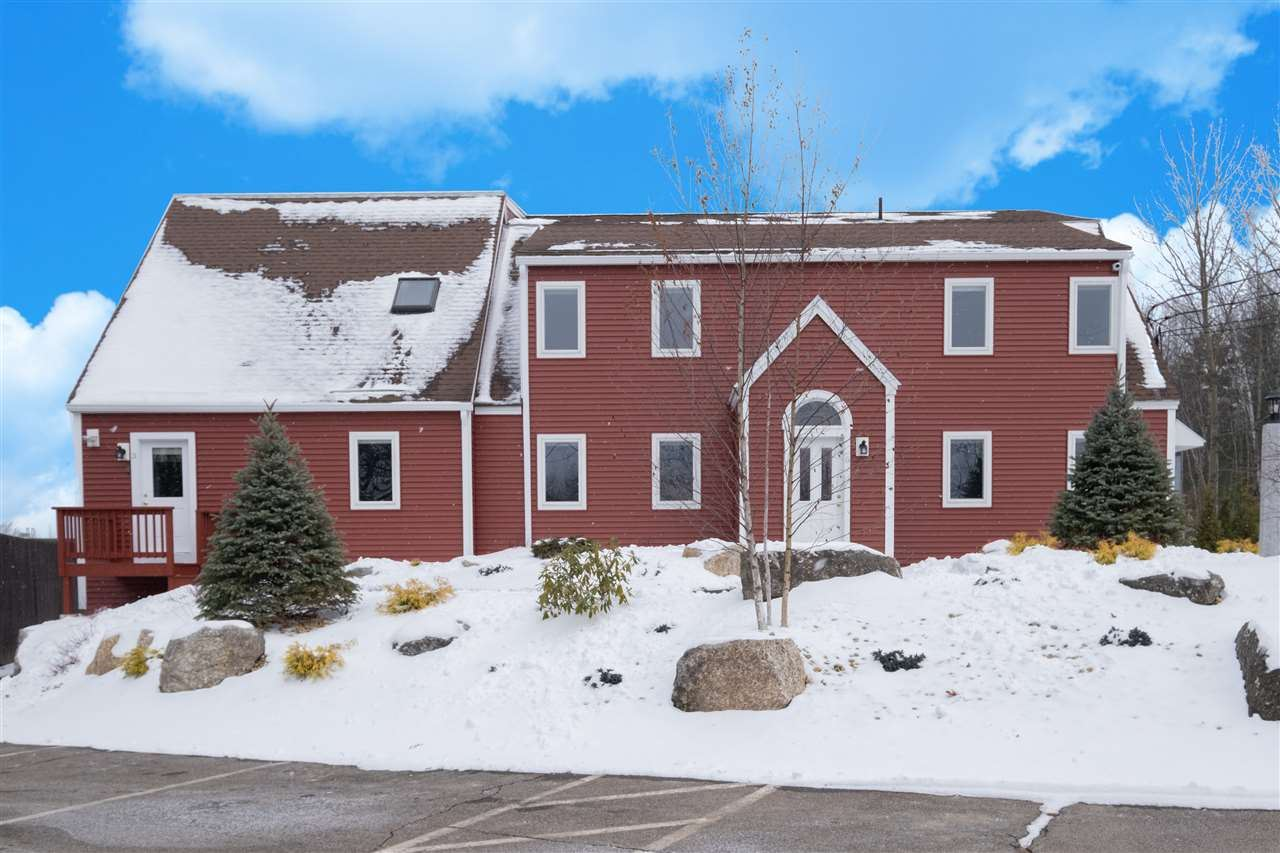 15 Northview Drive, Meredith, NH 03253 - #: 4787820