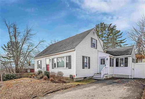 Photo of 1279 S Beech Street, Manchester, NH 03103 (MLS # 4790821)