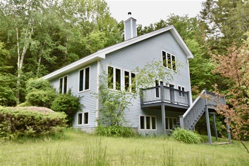 Photo of 216 Old Wood Road, Rutland Town, VT 05701 (MLS # 4808822)