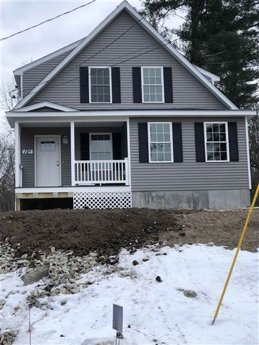 Photo of 12A Stickney Road, Atkinson, NH 03811 (MLS # 4790823)