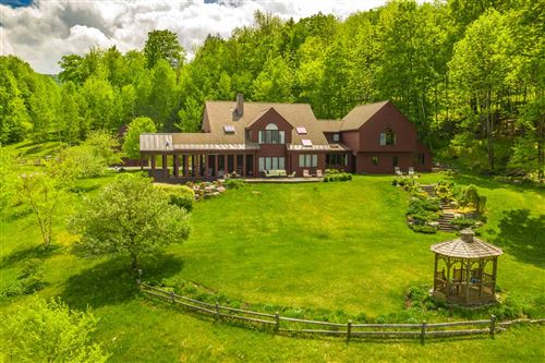 Photo of 338 Upper Judson Lane, Stowe, VT 05672 (MLS # 4808823)