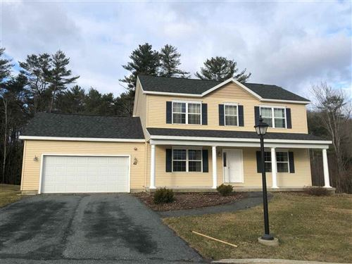 Photo of 62 Mountain View Drive, Lebanon, NH 03766 (MLS # 4790824)