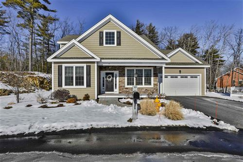 Photo of 45 Hedgerose Way, Manchester, NH 03102 (MLS # 4794824)
