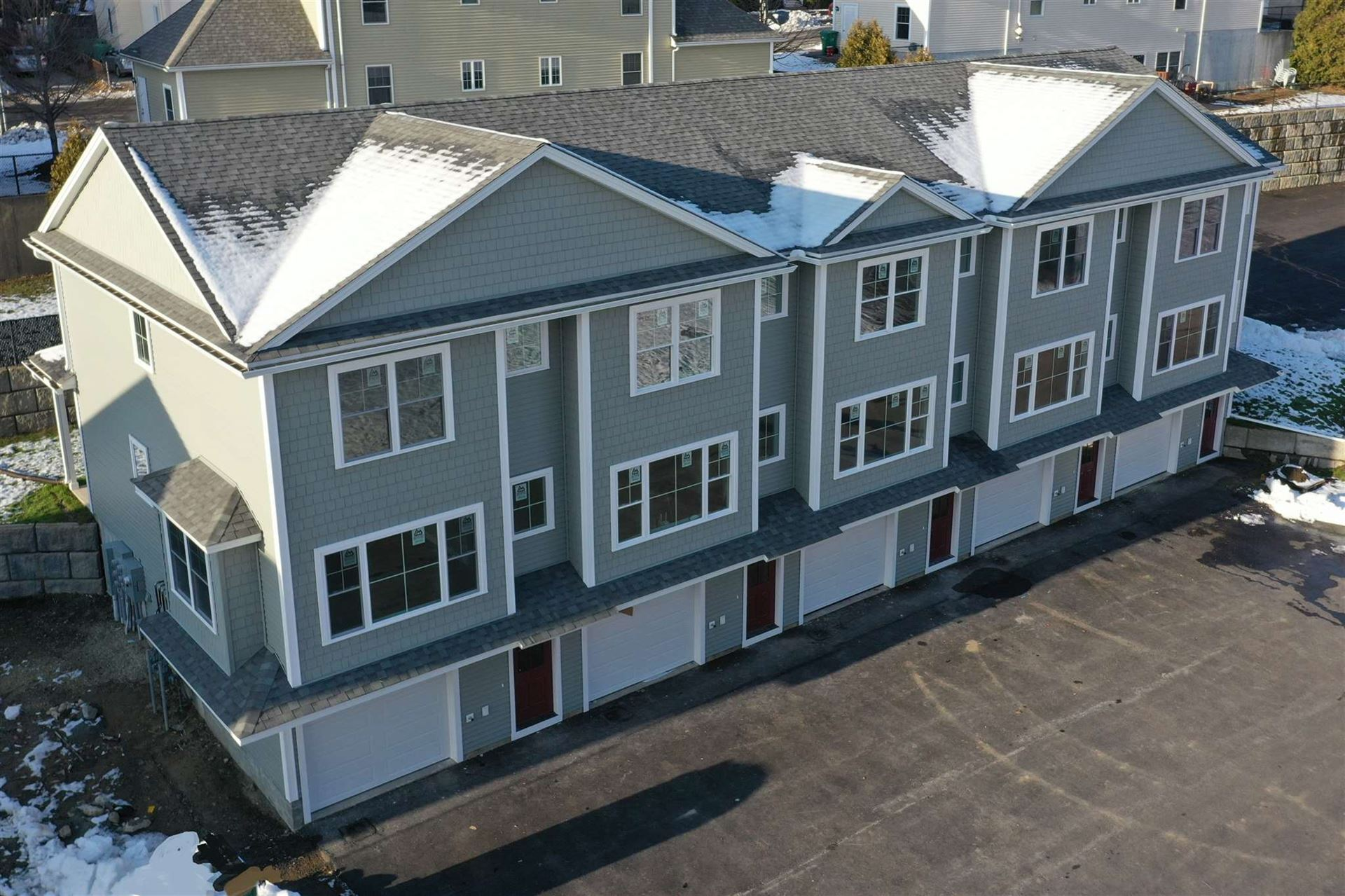 25 Fownes Mill Court, Rochester, NH 03867 - MLS#: 4825824
