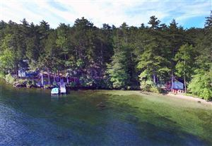 Photo of 36 Cattle Landing Road, Meredith, NH 03253 (MLS # 4709826)