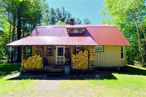 Photo of 1336 Straight Road, Mount Holly, VT 05758 (MLS # 4738826)